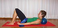 Continuacion del Ejercicio de Pilates