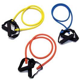 Bandas elasticas para ejercicios de pilates