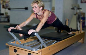 Pilates en Reformer