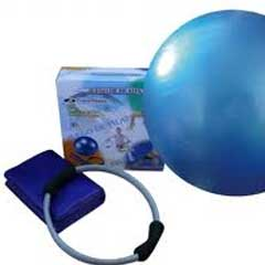 Accesorios para la practica de Pilates
