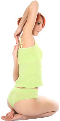 Pilates y Escoliosis