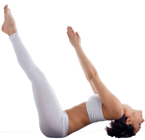 Introduccion al metodo pilates