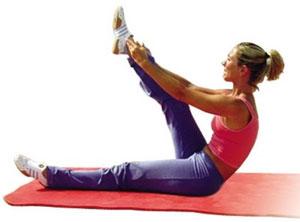 Consejos Ejercicios Pilates