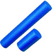 Rodillos para la practica de pilates